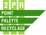 2PR : POINT PALETTE RECYCLAGE